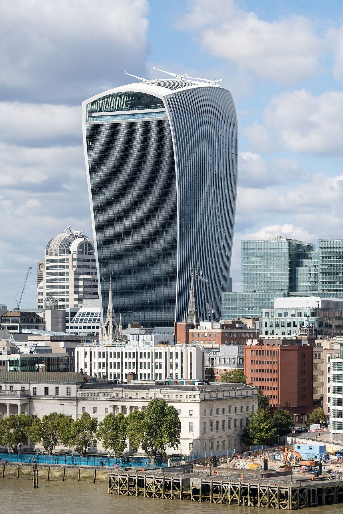 20 Fenchurch Street - Wikipedia