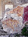Wall painting in the Augusteum, the Roman Forum, Ancient Dion (6952385576).jpg