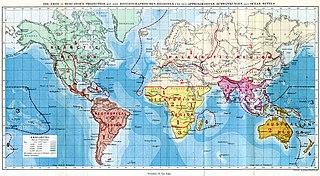 Zoogeography academic discipline