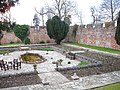 Walled garden, Eastwell Manor - geograph.org.uk - 129096.jpg