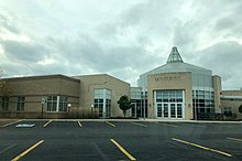 Walsh Jesuit High School - Wikipedia
