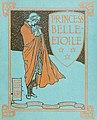 WalterCrane, PrincessBelleEtoile - couverture-1.jpg