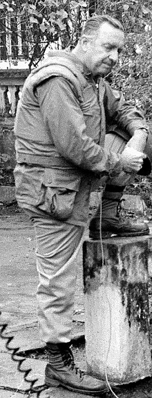 Walter Cronkite - Wikipedia