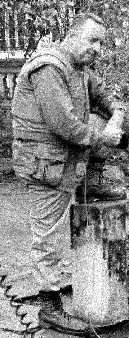 Walter Cronkite In Vietnam2