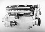 Walter D-Bus, motor (1932).jpg