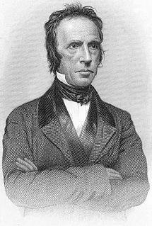 Walter Scott (clergyman) American clergyman