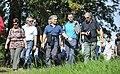 Wanderung mit Bundeskanzler Werner Faymann (6099598971).jpg