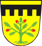 Coat of arms of the municipality of Belrieth