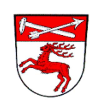 Ebnath - Image: Wappen Ebnath