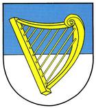 Wappen der Gemeinde Harpstedt