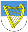 Coat of arms of Harpstedt