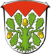 Coat of arms of Heusenstamm
