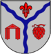 Coat of arms of Holsthum