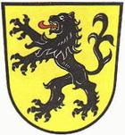 Wappen des Landkreises Schwäbisch Gmünd
