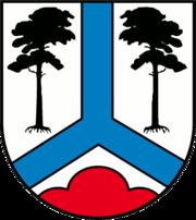 Wappen Milower Land
