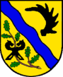 Coat of arms of Ostheide