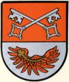 Wappen Stadt Hausberge (1939).png