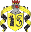 Coat of arms of Steyerberg