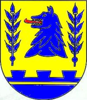 Wendeburg - Image: Wappen Wendeburg
