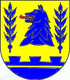 Coat of arms of Wendeburg