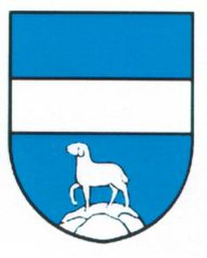 Maria Enzersdorf - Image: Wappen at maria enzersdorf