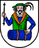 Coat of arms of Strobl