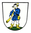 Coat of arms of Dietenhofen