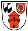 Coat of arms of Kleinwallstadt