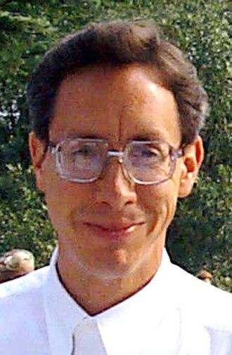 Warren Jeffs - Image: Warrenjeffs