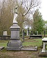 Warstone Lane Cemetery, Jewellery Quarter - geograph.org.uk - 1290973.jpg
