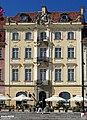 Warszawa, Kamienica Prażmowskich - fotopolska.eu (340499).jpg