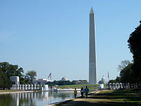 National Mall & Memorial Parks in Washington, ...
