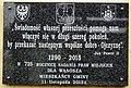 Wasosz, plaque on market square (2).jpg