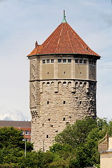 Baufirma Hannover wasserturm hannover