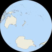 世界-世界の諸地域-Water hemisphere