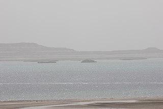 Gulf of Salwah