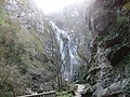 Waterfall - Cascada - Fervenza - rio Toxa.JPG
