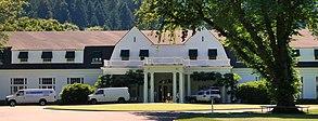 Waverley Country Club Clubhouse - Portland Oregon