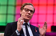Web Summit 2017 - Centre Stage Day 3 SAM 7462 (38286773901).jpg