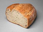 candida pain au levain