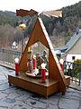 Weihnachtspyramide, Burg Scharfenstein (2).jpg