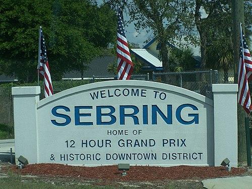 Sebring chiropractor