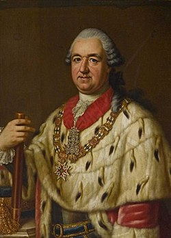 Welde, attributed to - Charles Theodore, Elector of Bavaria.jpg
