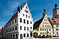 Wemding, Marktplatz 1, 2 20170830 001.jpg
