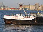 Wervelwind (ship, 1988), ENI 02205577, Port of Antwerp pic3.JPG