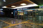 West Japan Railway - Hakata Station - Hikari Square Ticket Gate - 01.JPG