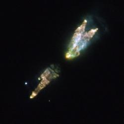 protoplanetary nebula - photo #7