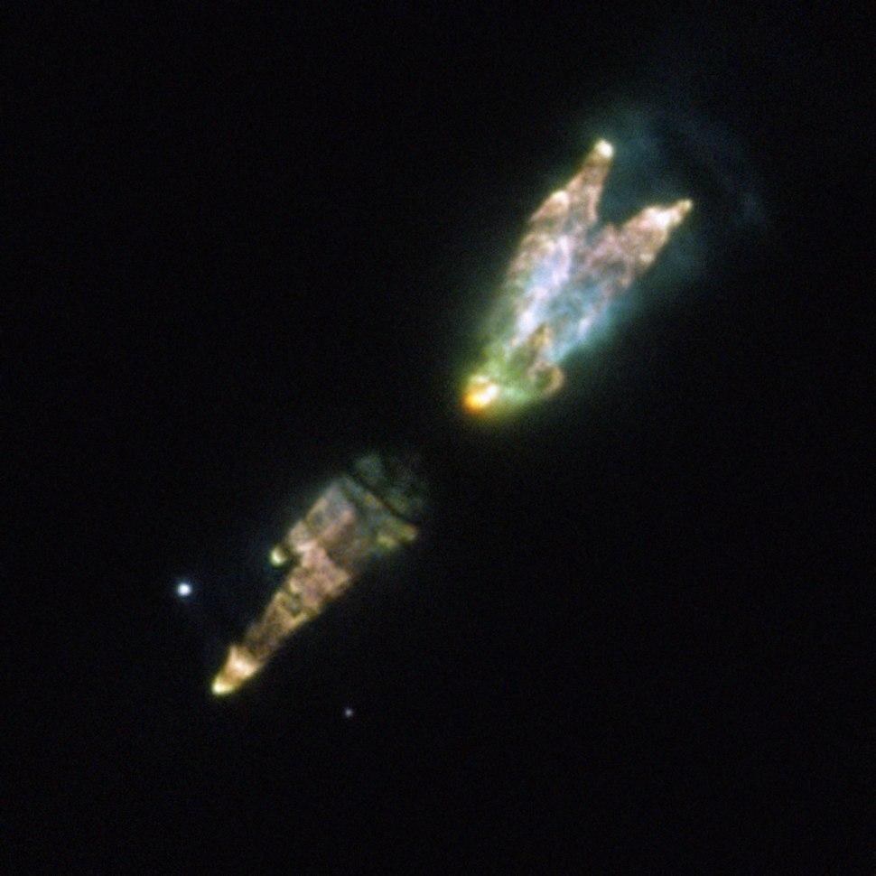 Westbrook Nebula