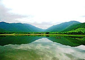 Bhavani River - Bhavani river