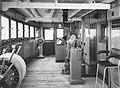 Wheelhouse of the tanker 'Torvanger' (16199293720).jpg